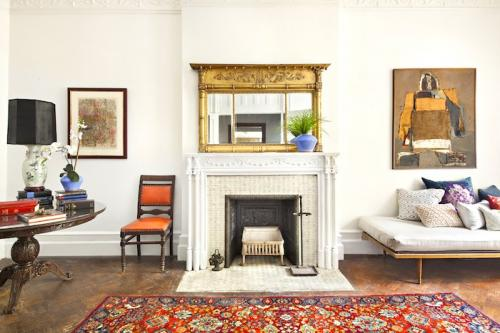 Exclusive Townhouse, New York, NY