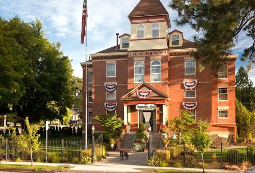 The Roosevelt Inn Bed and Breakfast, Coeur d'Alene,